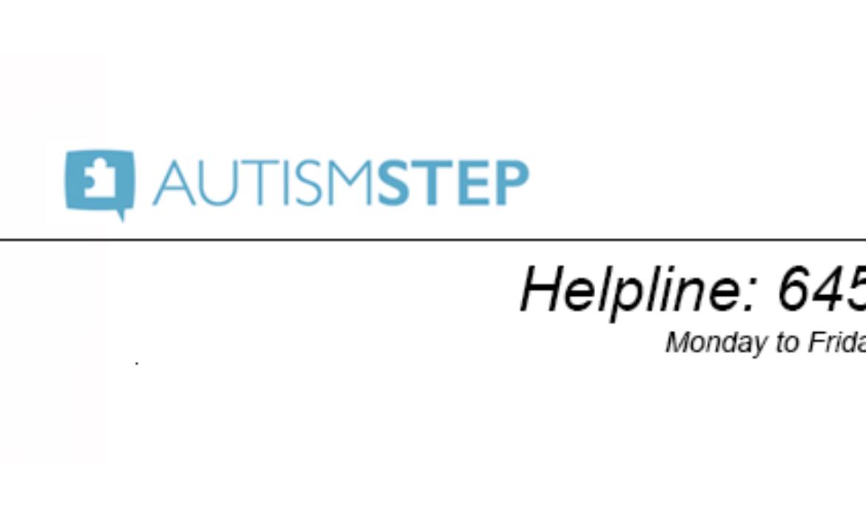 AutismSTEP Helpline