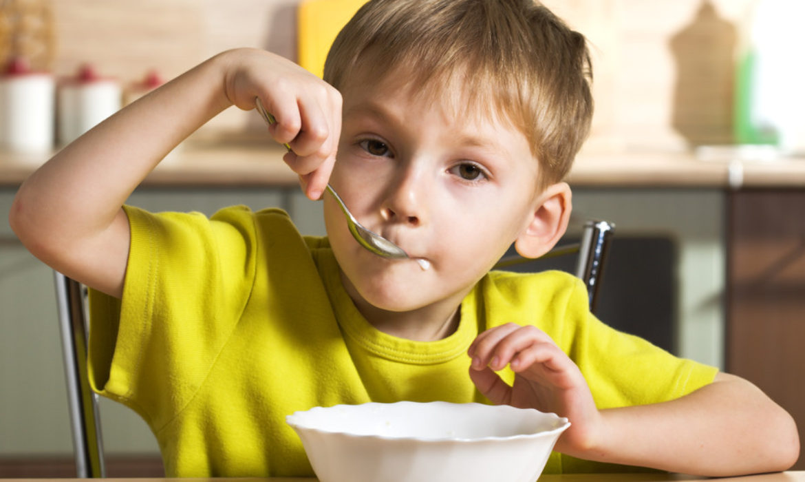Gluten- and casein-free diet makes a meal of autism science