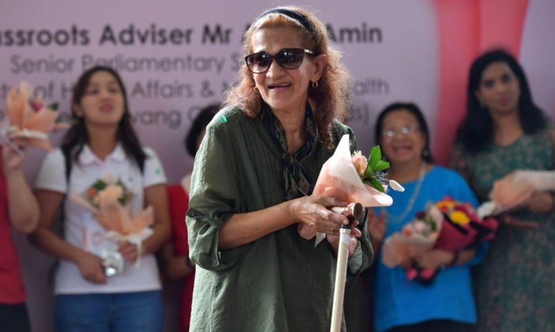 Caregiver, lifelong learner among women recognised – AutismSTEP