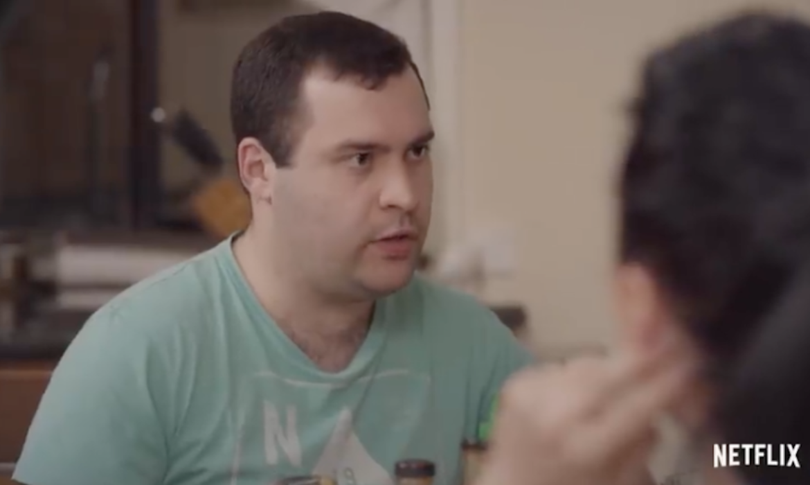 Netflix series about the dating lives of autistic people gets mixed reviews