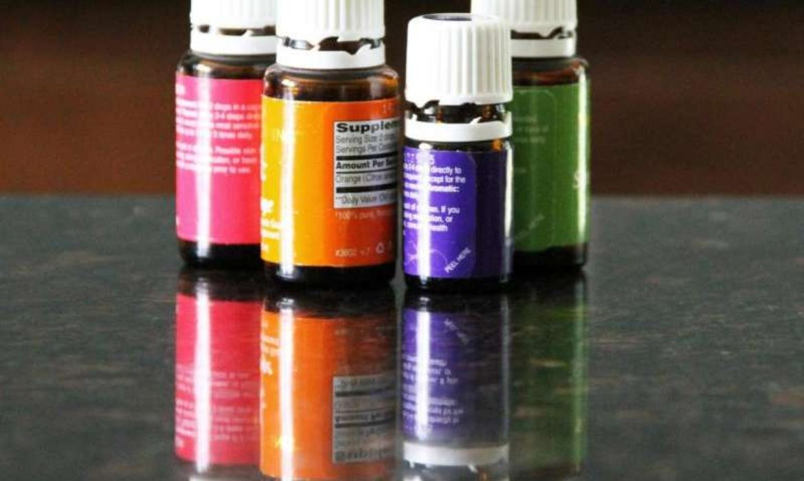 Can essential oils help children with autism