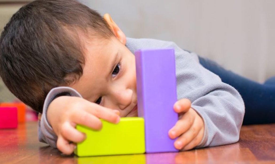 Eyeing the connection between autism and vision – AutismSTEP