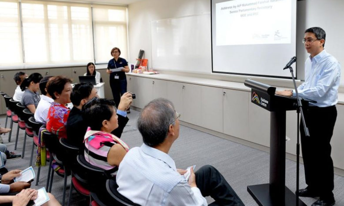 New programme to help caregivers manage autistic children