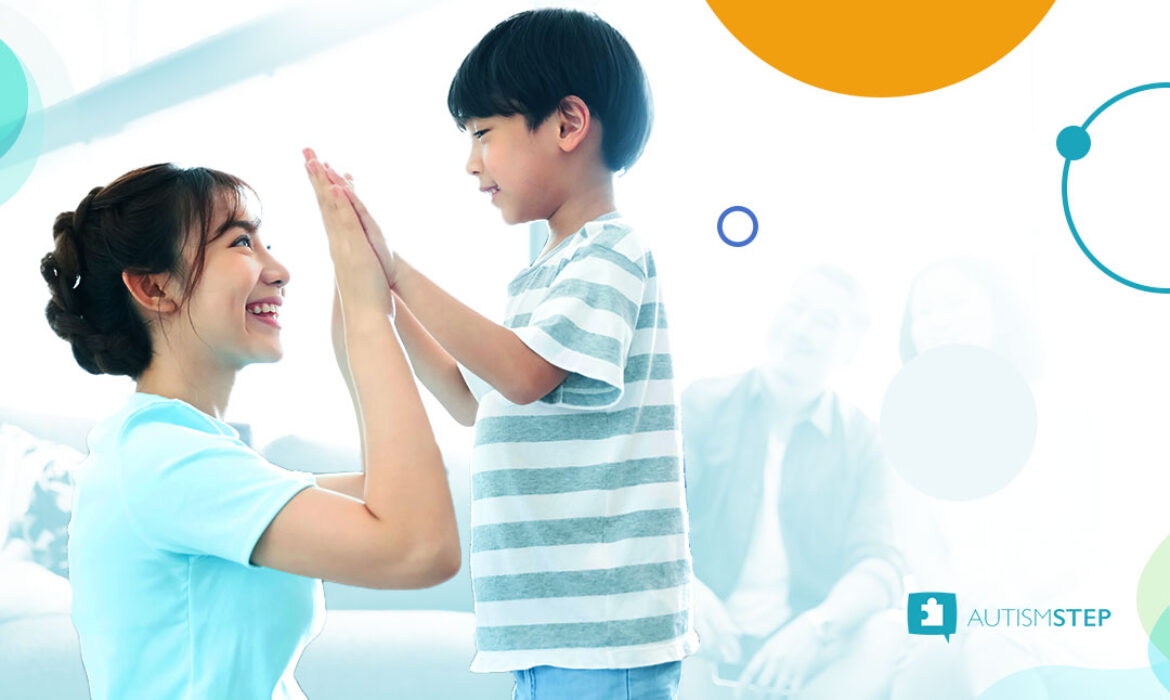 Austismstep - 6 Common Autism Treatment Options Available in Singapore