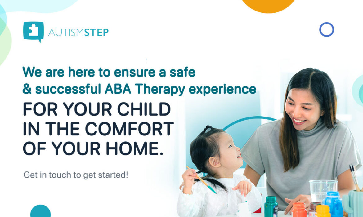 AutismSTEP - Aba Therapy For Your Child In The Comfort Of Your Home