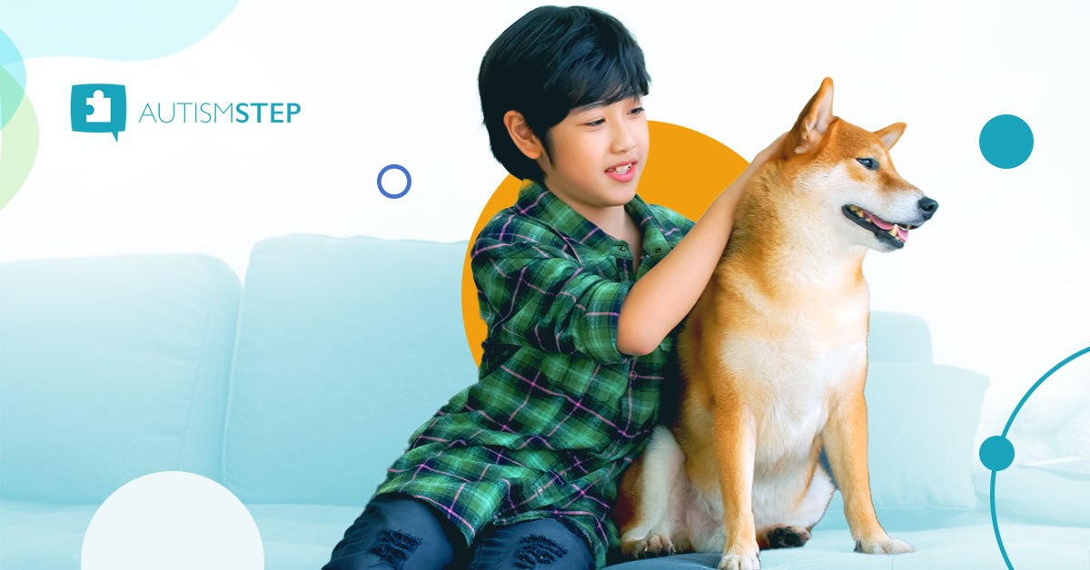 AutismSTEP-Animal-Assisted-Therapy