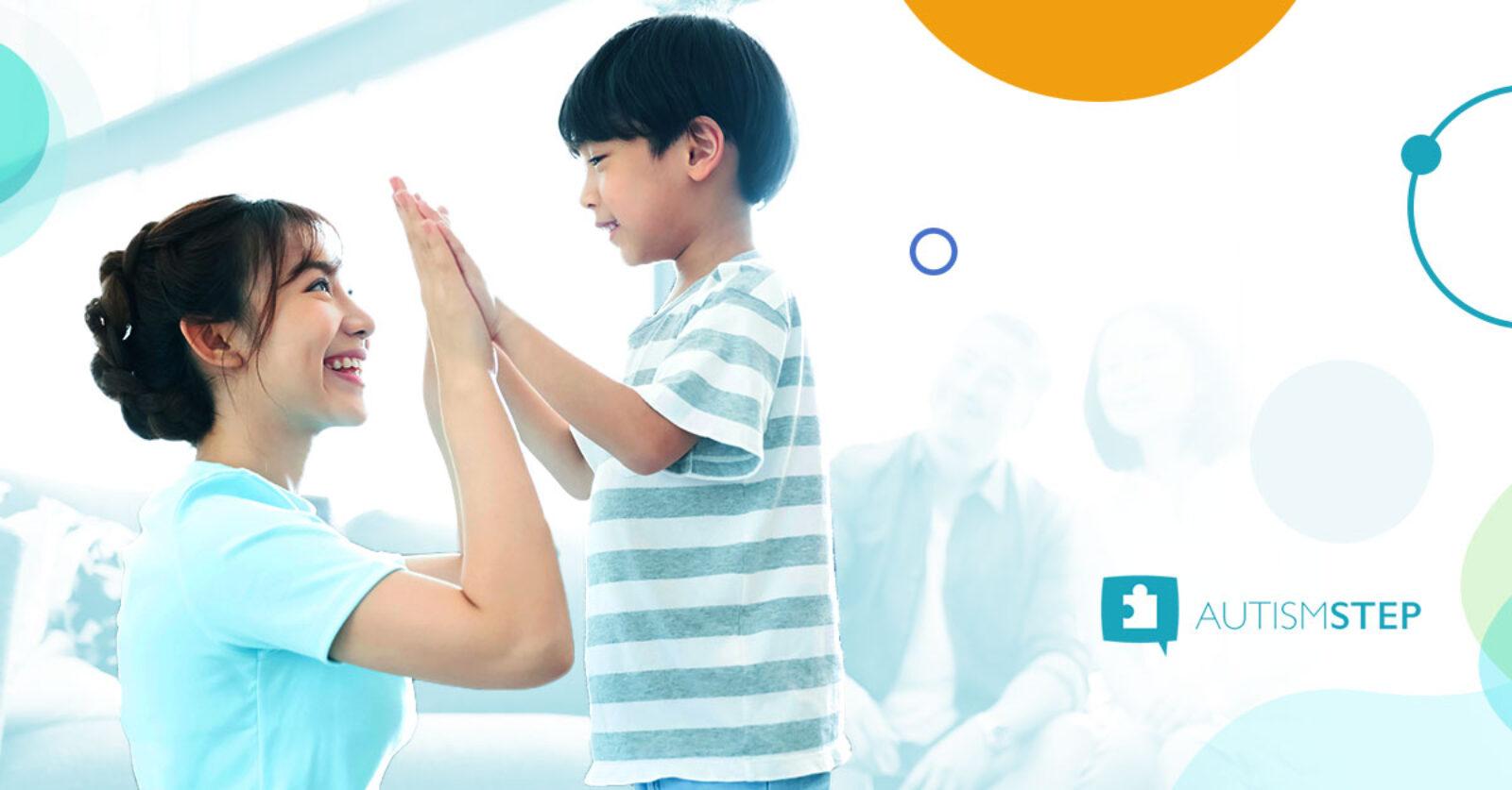 Austismstep-Autism-Treatment-Singapore