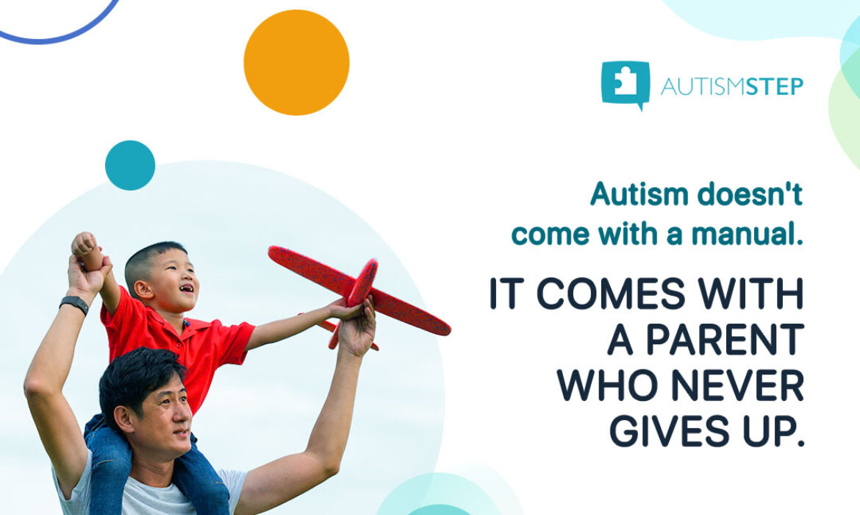 AutismSTEP - Parenting A Child with Autism