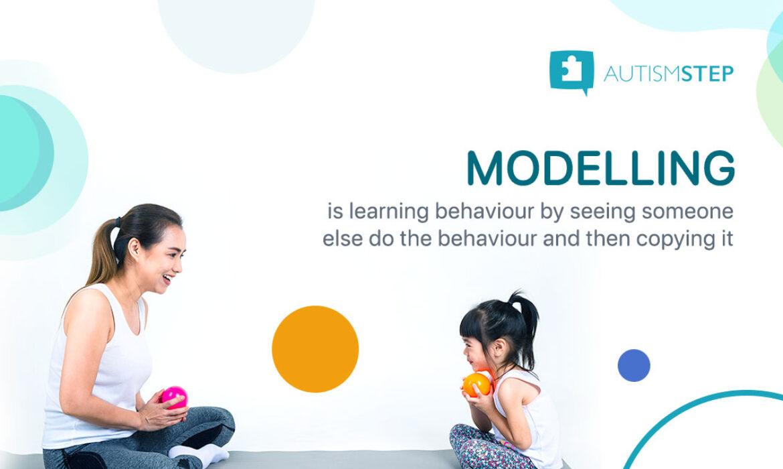AutismSTEP Singapore - Modelling Techniques For Children With Autism