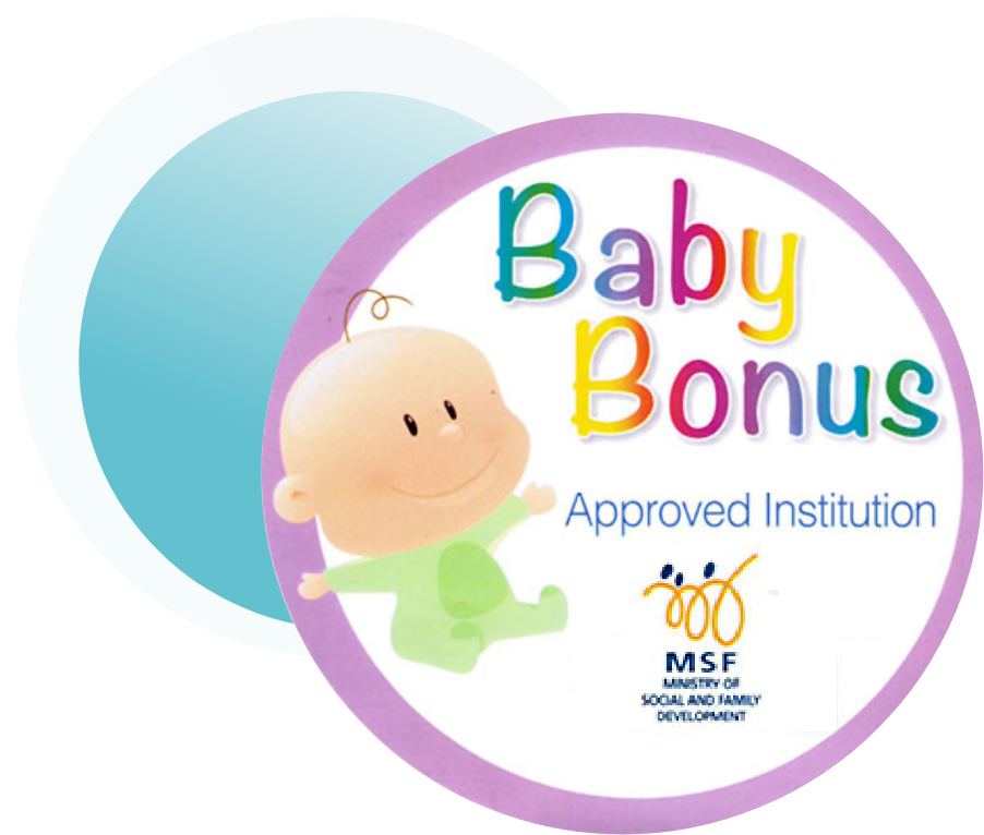 Baby Bonus Approved Institution - AustismSTEP Singapore