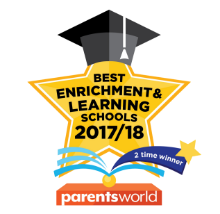 Best Enrichment Learning Schools 2017-2018 - AutismSTEP Awards