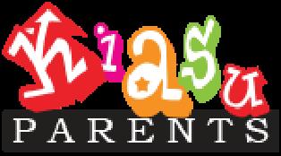 Kiasu Official Logo - AutismSTEP Media