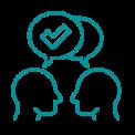 Communicative - Our Values - AutismSTEP Singapore