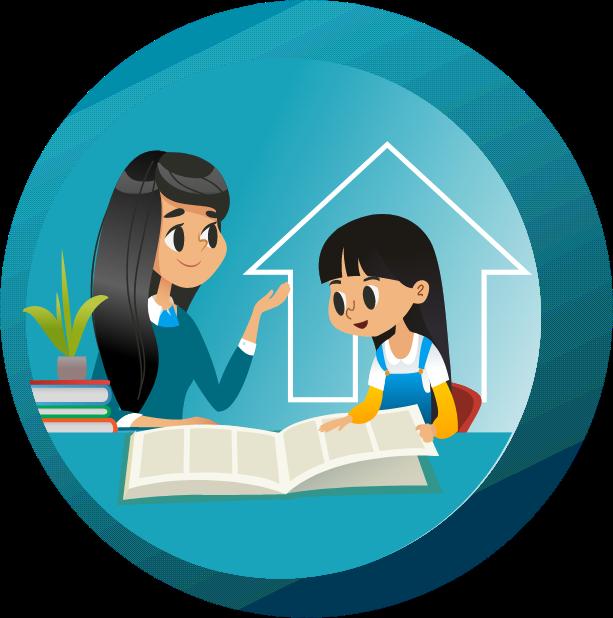 Teacher and Student Home Program - AutismSTEP Singapore